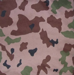 Камуфляж Republican Guard desert camouflage