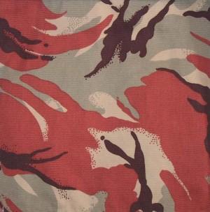 Камуфляж Red desert