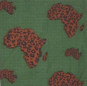 Камуфляж Africa Corps
