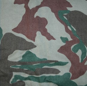 Камуфляж 1980ies camouflage