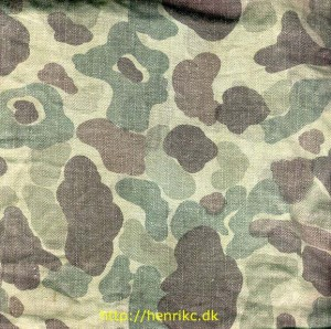 Камуфляж Spotted pattern
