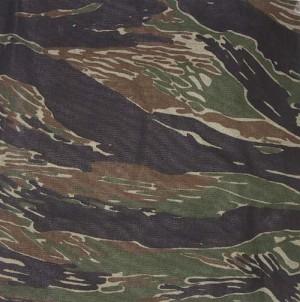 Камуфляж Army Tiger Stripe