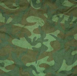 Камуфляж Leaf pattern
