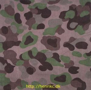Камуфляж Pea pattern