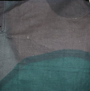 Камуфляж Trousers made of Swedish shelter