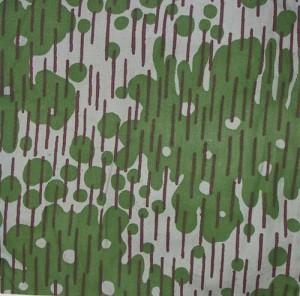 Камуфляж Frogskin/rain pattern