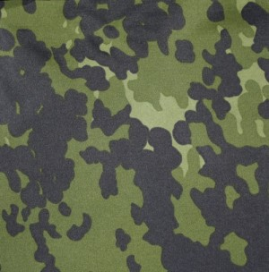 Камуфляж Shelter quarter in M/84 pattern