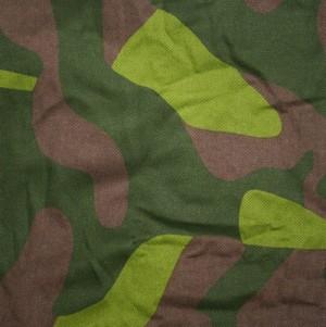 Камуфляж M91 pattern