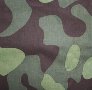 Камуфляж M62 pattern