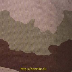 Камуфляж Daguet desert pattern