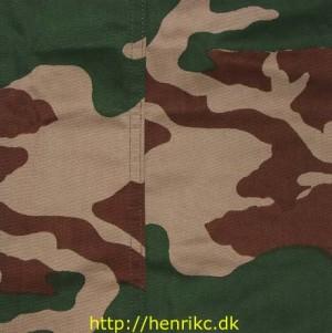 Камуфляж Desert pattern