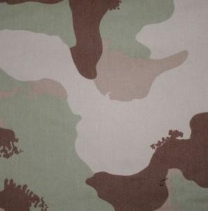 Камуфляж 4 colour desert