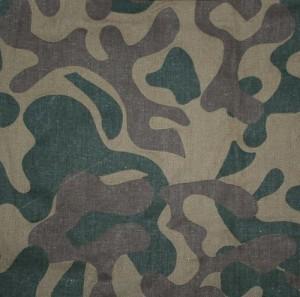 Камуфляж M91 tricolour woodland