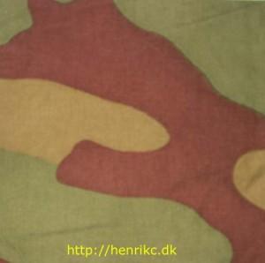 Камуфляж M1929 pattern