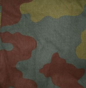 Камуфляж Battalion San Marco