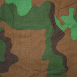 Камуфляж Jungle camouflage