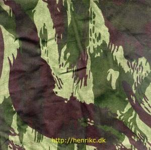 Камуфляж Lizzard pattern