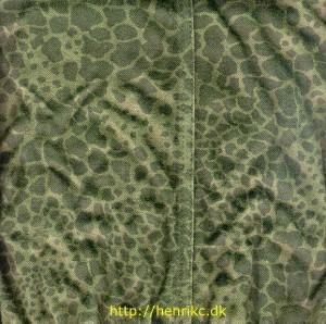 Камуфляж Puma pattern