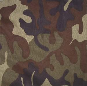 Камуфляж Woodland pattern