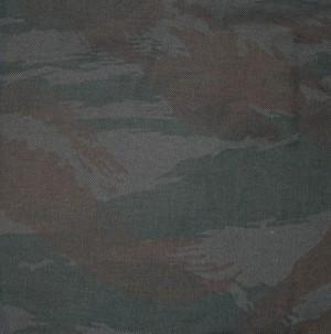Камуфляж BSA grey tiger