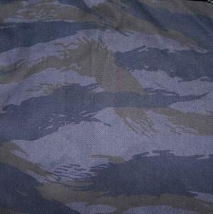 Камуфляж Blue tiger
