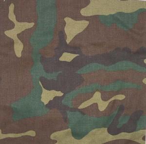 Камуфляж Marines Woodland