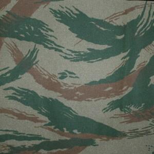 Камуфляж Experimental green tiger