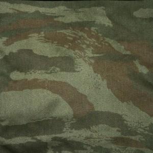 Камуфляж Green tiger