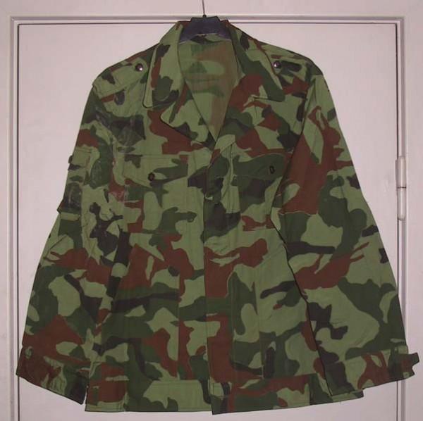 Камуфляж Armed Police camouflage