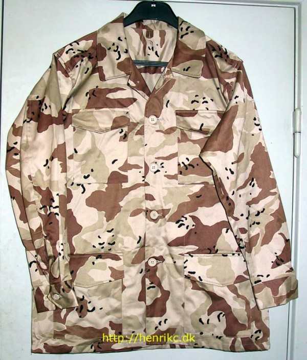 Камуфляж Air Force desert camouflage