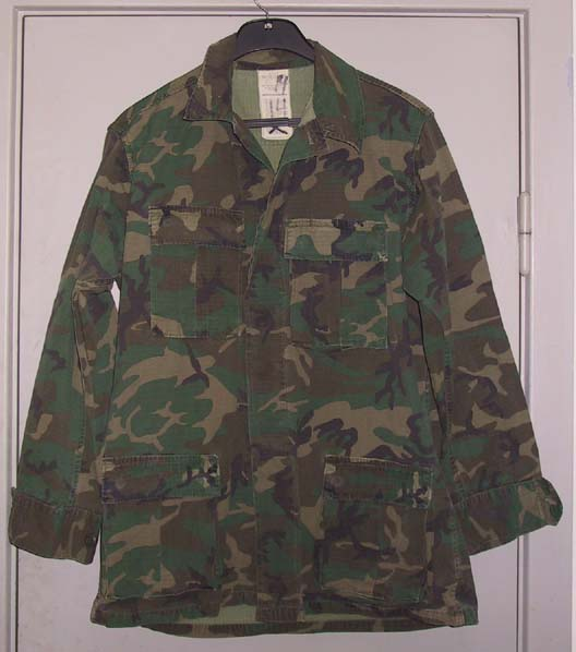 Камуфляж Coat, Hot weather, Camouflage