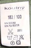 Камуфляж Vz 95