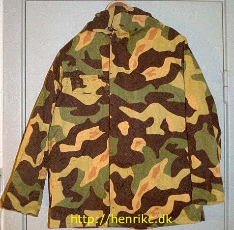Камуфляж Para camouflage