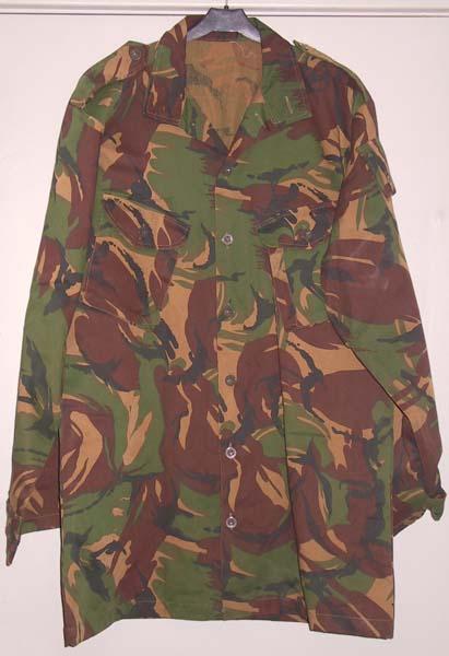 Камуфляж Diesel shirt