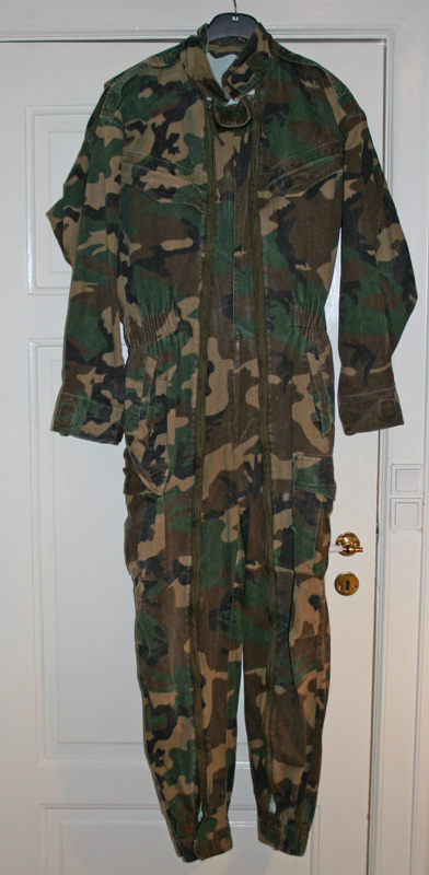 Камуфляж JSO woodland coverall